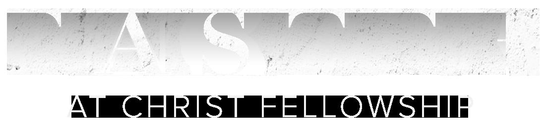 Easter at Christ Fellowship