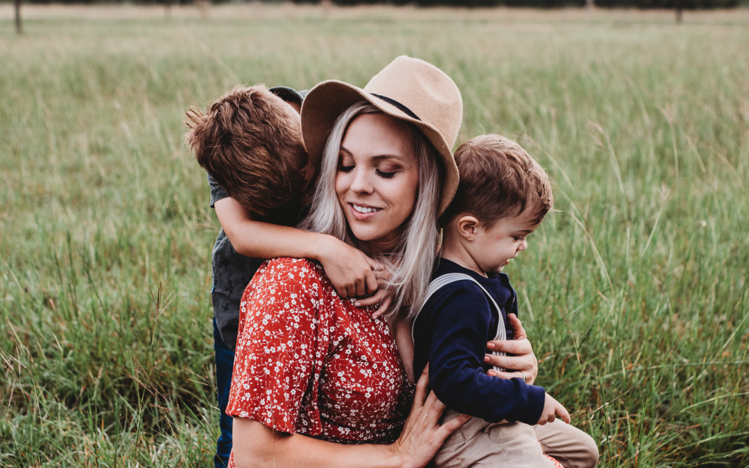 7 Tips for Making Mom Feel Special This Weekend