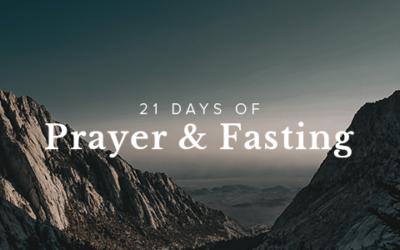 21 Days | Day 13