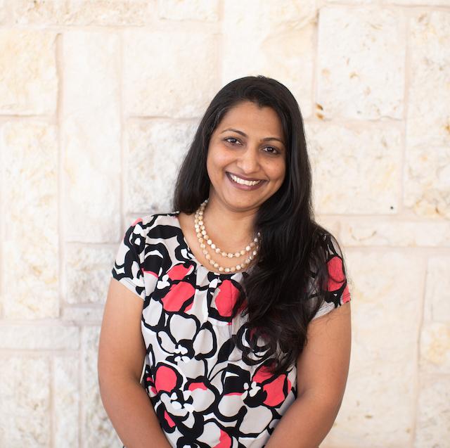 Veena Muthyala