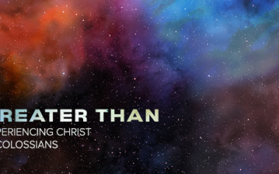 Colossians: Week 2 | Day 5